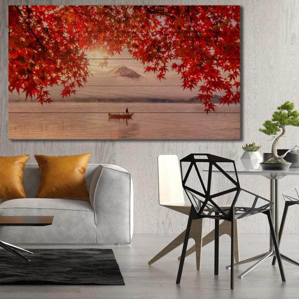 Πίνακες σε Ξύλινες Τάβλες - Αξιοθέατα του Κόσμου