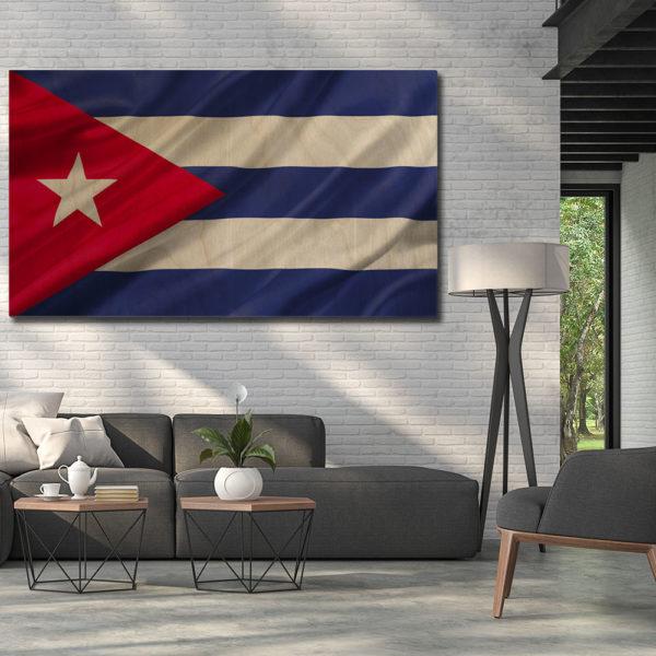 Πίνακες σε Kόντρα Πλακέ Θαλάσσης - Σημαίες του Κόσμου