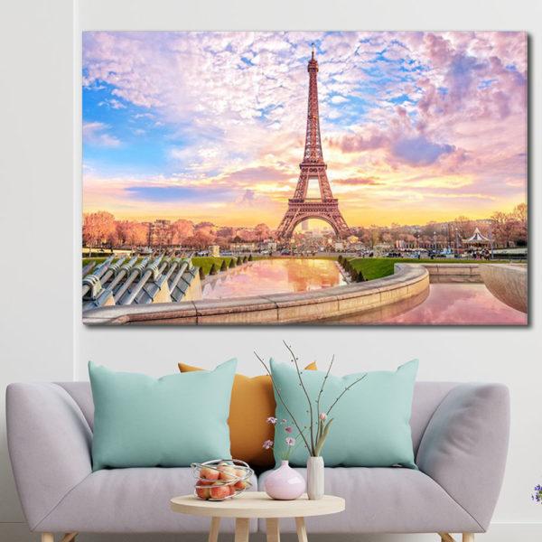Πίνακες σε Plexiglass - Πόλεις του Κόσμου
