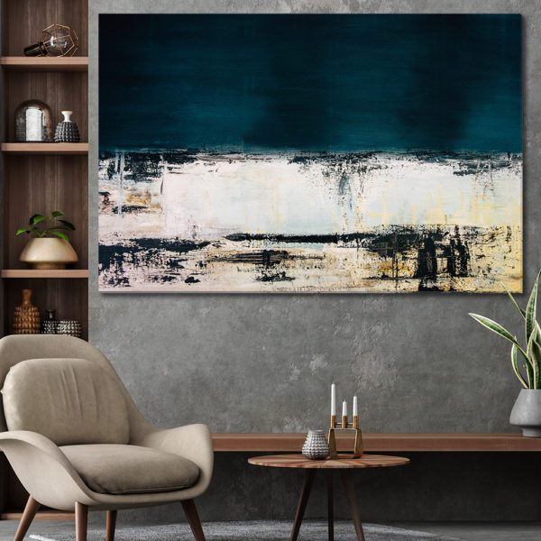 Πίνακες σε καμβά με Abstract Art